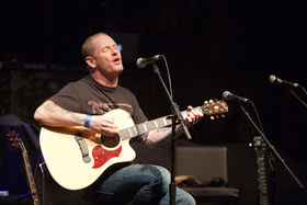 Corey Taylor: the art (and curse) of songwriting