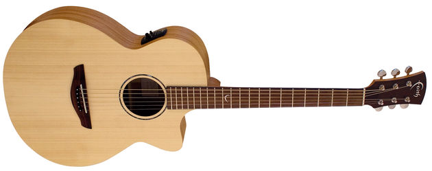 Guitar Techniques Acoustic Guitar of the Year Award