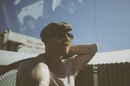 Foy Vance on the process of writing about 'nothing'