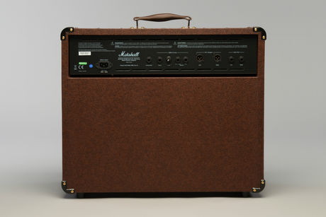 Marshall AS100D Rear