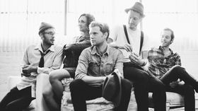 The Lumineers talk piano, mandolin and acoustics