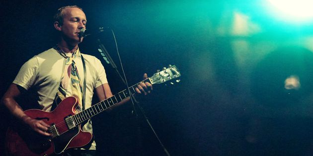 Steve Cradock (Ocean Colour Scene, Paul Weller, solo artist)