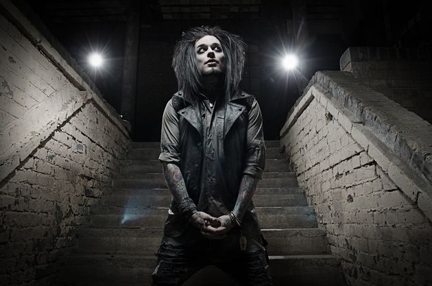 Stitch D (The Defiled)