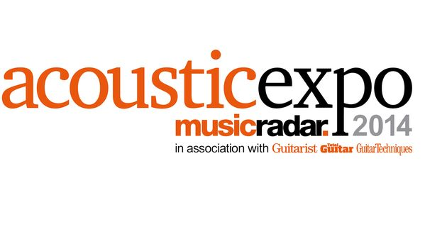 MusicRadar Acoustic Expo 2014: catch up on what you missed!