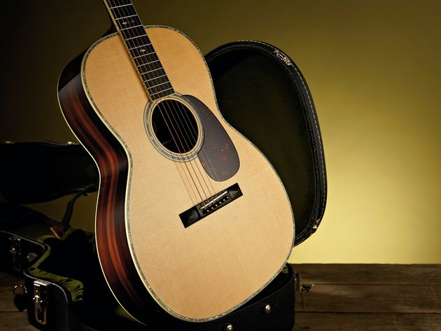 Collings 000-41