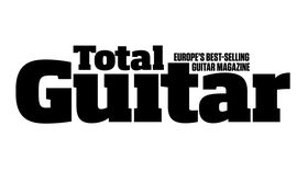 Total Guitar at Bass Expo 2014