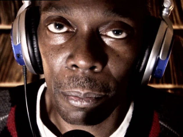 Faithless's Maxi Jazz contributes to What About Me?