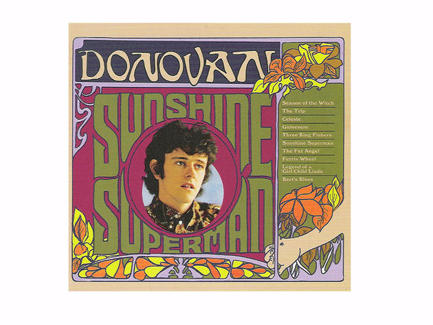 Sunshine Superman (1967)