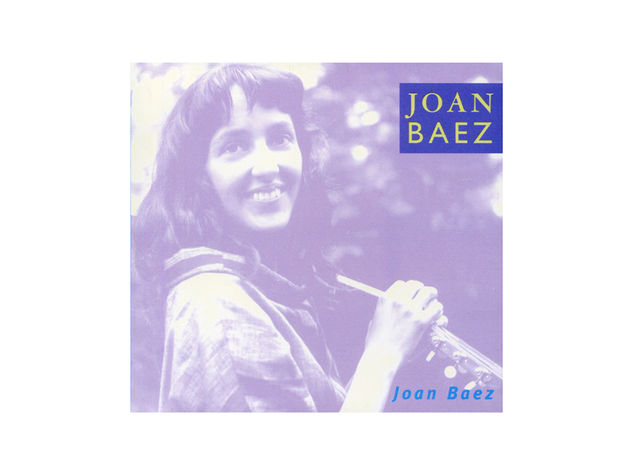 Joan Baez (1960)