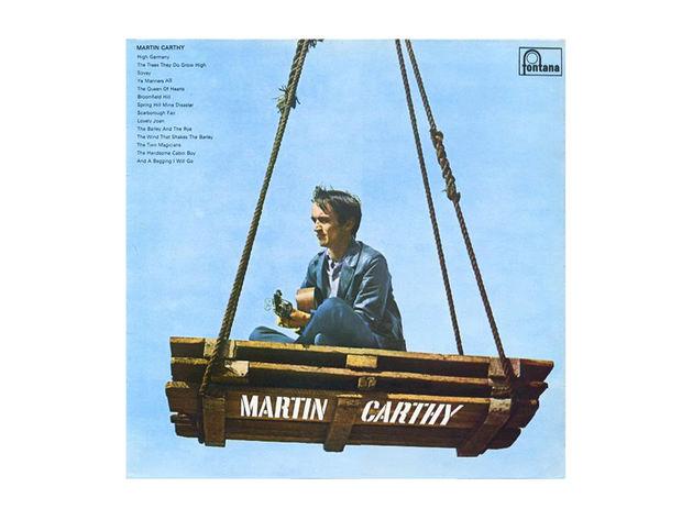 Martin Carthy (1965)