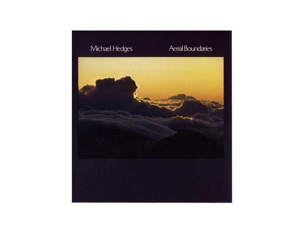 Aerial Boundaries (1985)