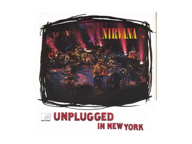 MTV Unplugged (1994)