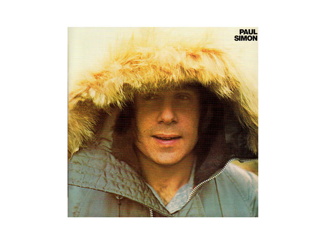 Paul Simon (1972)