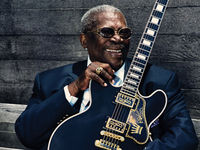 BB King: the exclusive interview