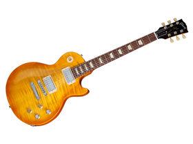 Gibson announces Gary Moore Les Paul Standard