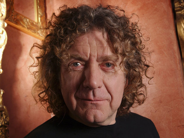 Happy Birthday Robert Plant