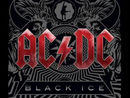 AC/DC's Black Ice flying off the shelves