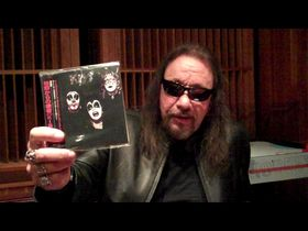 VIDEO: Ace Frehley's 6 career-defining records