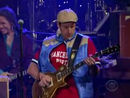 Adam Sandler covers Neil Young's Like A Hurricane