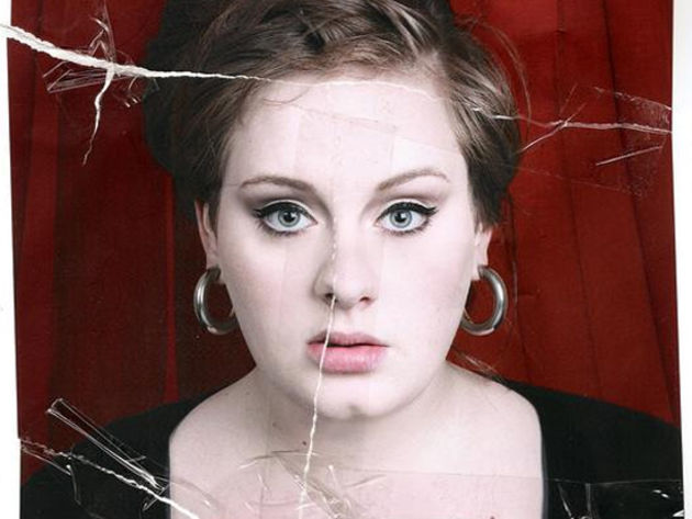 The Sound Of 2008: Adele