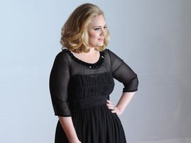 Adele wins two Ivor Novello awards