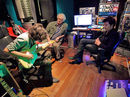 Producer Jack Douglas, engineer Warren Huart on Aerosmith's next album