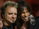 """Steven Tyler on American Idol could be good for Aerosmith,"" says Joey Kramer"