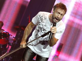 Paul Rodgers confirms Aerosmith asked him to replace Steven Tyler