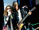 VIDEO: Steven Tyler tells Joe Perry he's not quitting Aerosmith