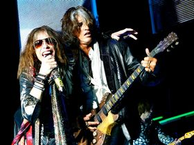 Aerosmith cancel tour due to Steven Tyler's injuries