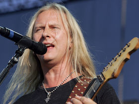 Alice In Chains' Jerry Cantrell on Layne Staley, Elton John and new CD