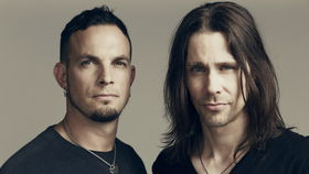 VIDEO: Alter Bridge Fortress Track By Track Interview