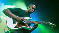 Interview: Animals As Leaders' Tosin Abasi