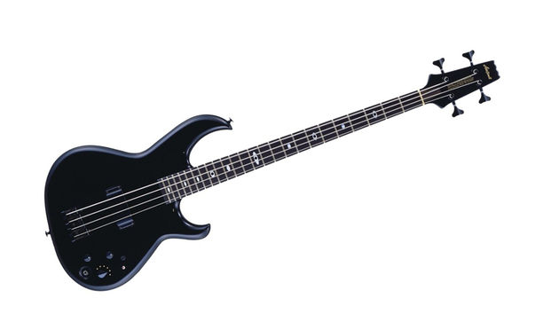 The SB-Black'N Gold is a beast of a bass