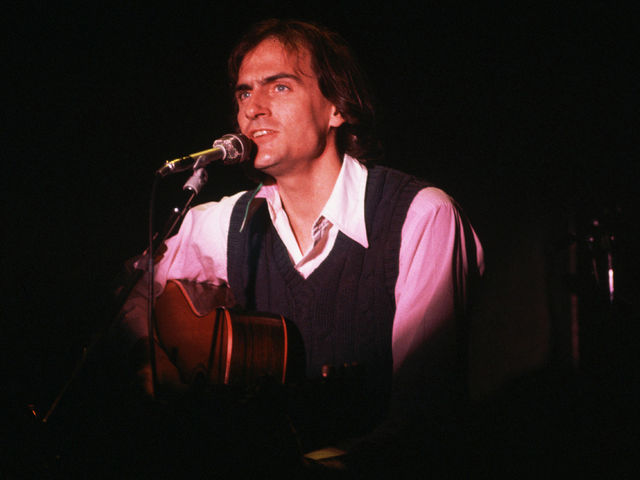 (What A) Wonderful World, featuring James Taylor and Paul Simon
