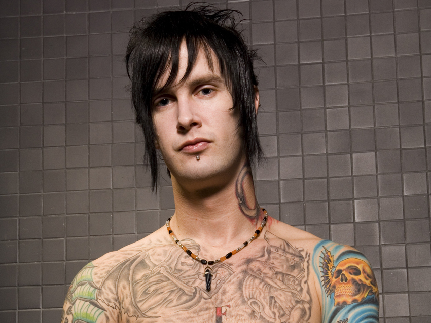 Avenged Sevenfold's Jimmy Sullivan, dead at 28