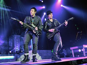 Avenged Sevenfold's Synyster Gates and Zacky Vengeance on Mike Portnoy