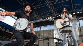 VIDEO: The Avett Brothers talk Morning Song