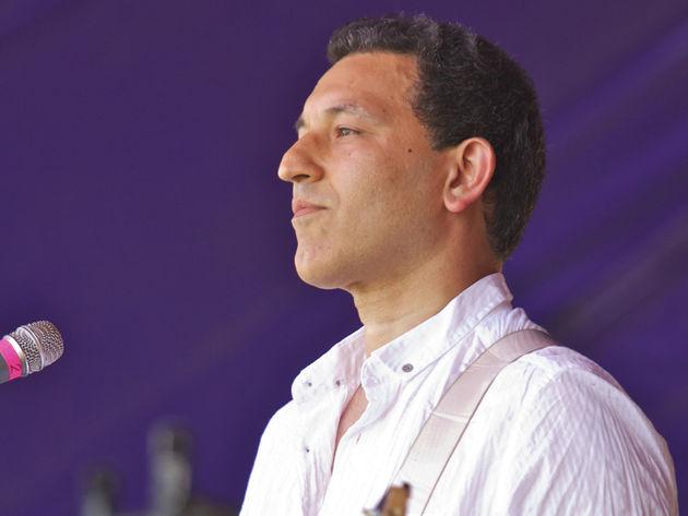 Aziz Ibrahim.