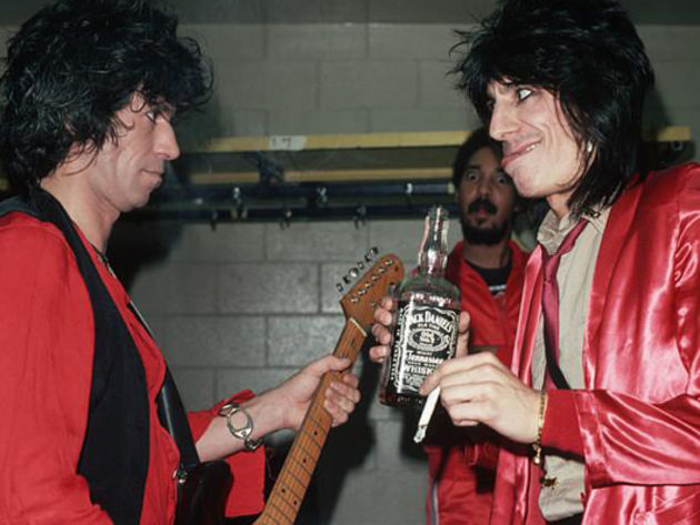 13 memorable backstage moments