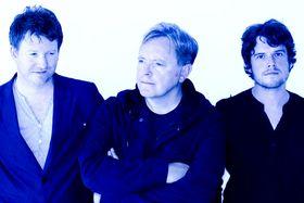 New Order's Bernard Sumner debuts Bad Lieutenant