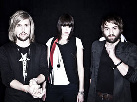 How Band Of Skulls got their buzz