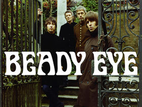 VIDEO: Watch a live Beady Eye concert stream!