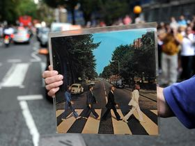 Abbey Road Studios for sale?