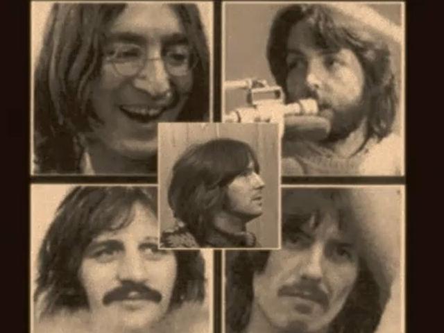 Sabias que estas canciones las compusieron The Beatles?