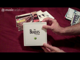 FIRST LOOK: The Beatles' remastered box sets
