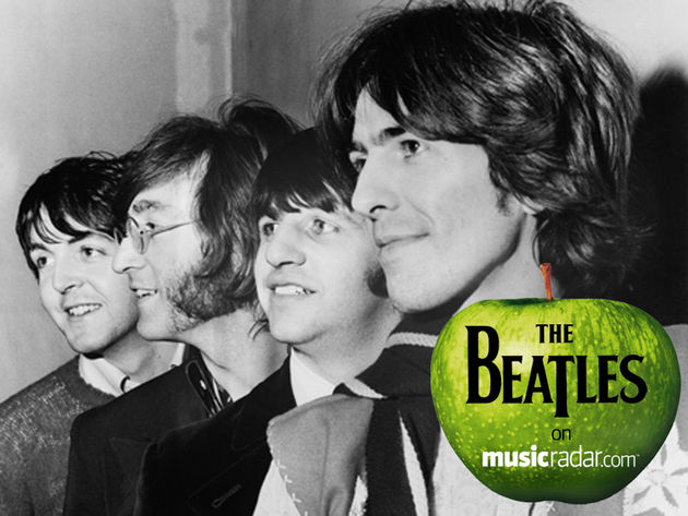The Beatles in early '68. Creative highs and personal lows