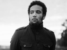 Ben Harper's new band cover Led Zeppelin