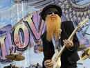 ZZ Top's Billy Gibbons talks guitars, guitars and Rick Rubin