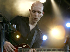 Billy Howerdel talks A Perfect Circle, Ashes Divide and teching for Nine Inch Nails